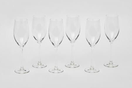 Набор бокалов для шампанского Меган Hoff