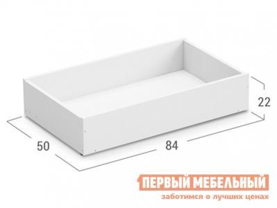 Аксессуар для дивана  Короб белья Аккордеон Белый, 1200 Х 2000 мм Живые диваны. Цвет: белый