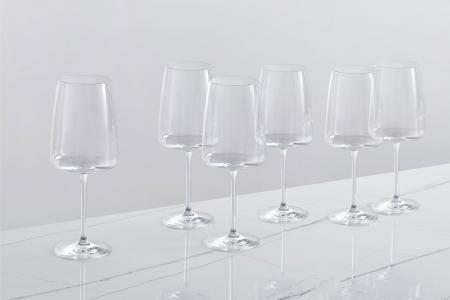 Набор бокалов для красного вина Sensa Schott Zwiesel