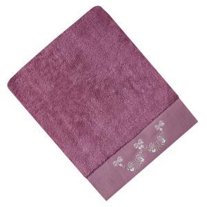 Полотенца Tana Home Collection. Цвет: сиреневый, фиолетовый