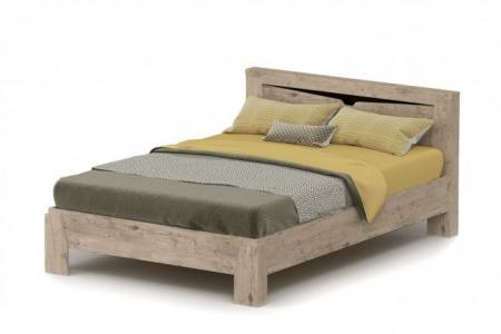 Кровать без подъёмного механизма Соренто Hoff