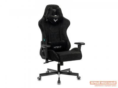 Игровое кресло  VIKING KNIGHT LT Черная ткань LT20 Бюрократ. Цвет: черный