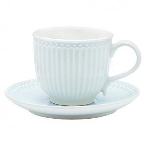 Чайная пара Alice pale blue GreenGate