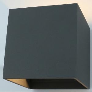 Накладной светильник A1414AL-1GY Arte Lamp