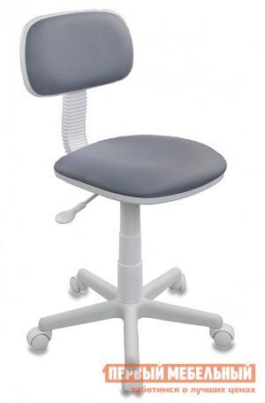 Детское компьютерное кресло  CH-W201NX 15-48 Серый Бюрократ. Цвет: серый