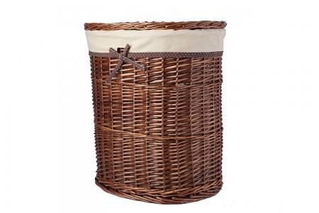 Корзина для белья с крышкой Tony Basket 176 Hoff