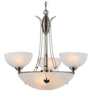 Подвесная люстра Ninna A8615SP-3-3AB Arte Lamp