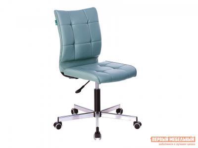 Офисное кресло  CH-330M Серая иск. кожа Бюрократ. Цвет: серый