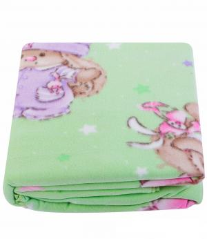 Покрывала, подушки, одеяла для малышей Mona Liza