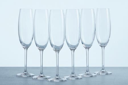 Набор бокалов для шампанского Gastro Hoff
