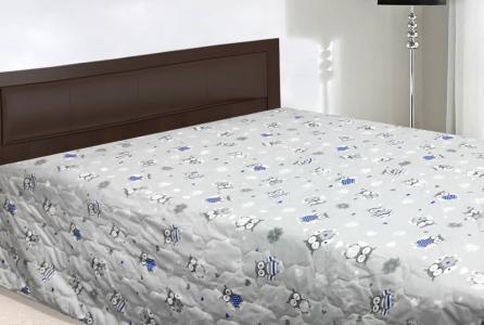 Покрывала, подушки, одеяла для малышей Narcissa