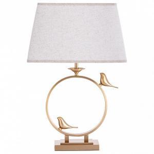Настольная лампа декоративная Rizzi A2230LT-1PB Arte Lamp