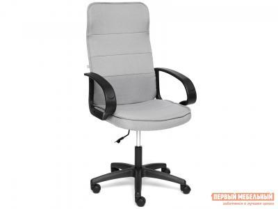 Офисное кресло  WOKER Серая ткань C27 Tetchair. Цвет: серый