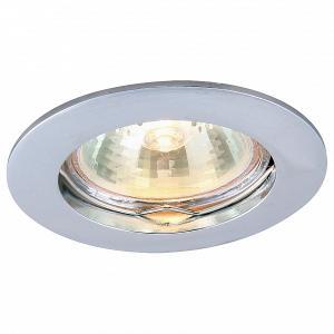 Встраиваемый светильник Basic A2103PL-1CC Arte Lamp