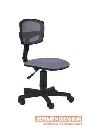 Офисное кресло  CH-299NX TW-04 / 15-48 серый Бюрократ. Цвет: серый