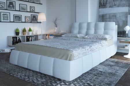 Кровать с подъёмным механизмом Daniela esta