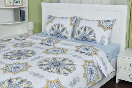 Комплект постельного белья Leonor MICASA