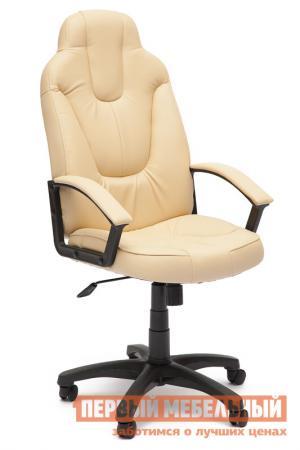 Игровое кресло  NEO (2) Иск. кожа бежевая PU C36-34 Tetchair. Цвет: бежевый