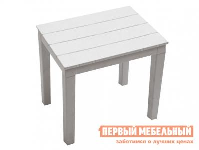 Пластиковый стол  Прованс Белый, пластик Элластик Пласт. Цвет: белый