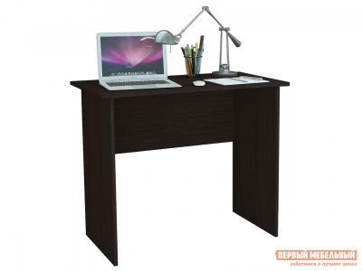 Компьютерный стол  Милан-85 Венге МФ Мастер. Цвет: венге