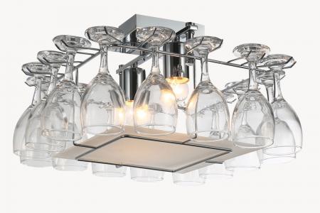 Светильник потолочный Arte Lamp Bancone