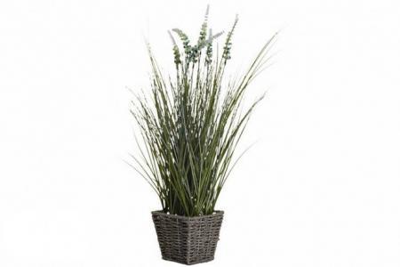 Искусственное растение Вейник остроконечный Hoff