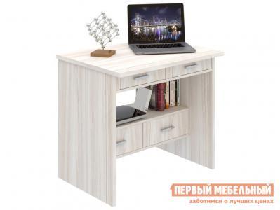 Письменный стол  СК-12 Карамель Мэрдэс. Цвет: светлое дерево